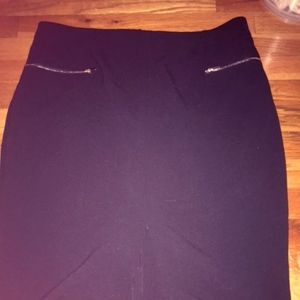 H&M PENCIL SKIRT SIZE 16